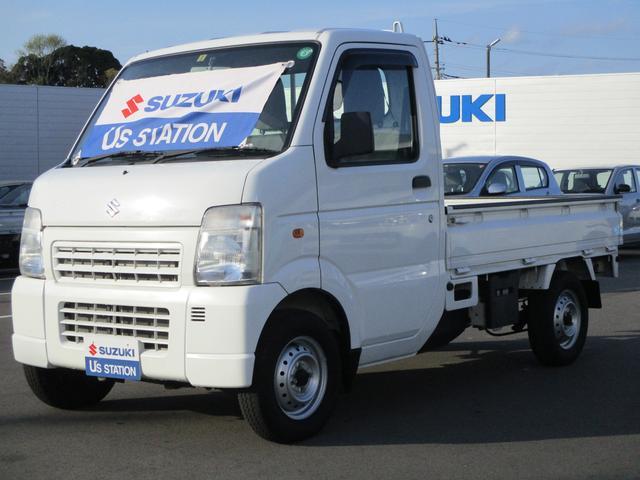 スズキ KC エアコン・パワステ 10型
