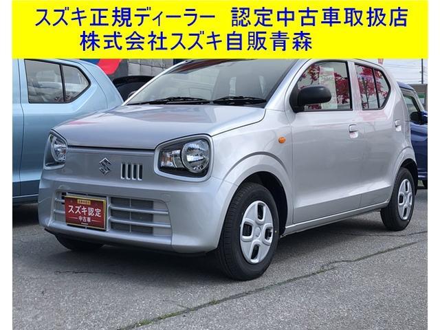 スズキ L 2型 4WD 衝突被害軽減S シートヒーター