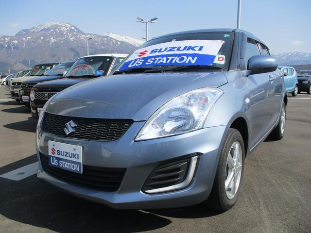 スズキ XG-DJE 4WD