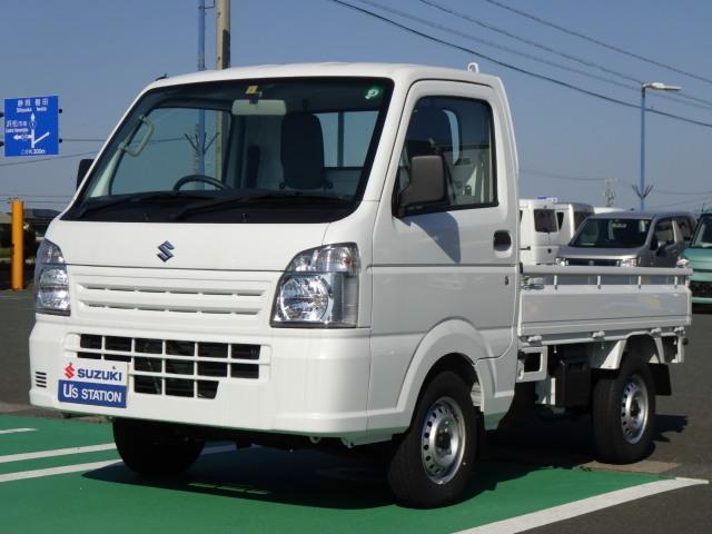 スズキ KCエアコンパワステ 4型
