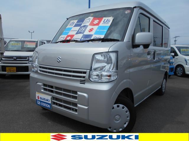 スズキ JOIN 2型 5AGS車 CDステレオ 電動格納ドアミラー