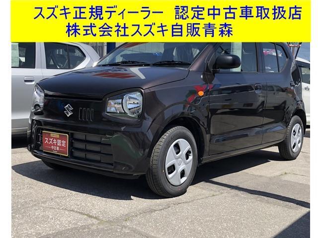 スズキ L 2型 4WD CVT 衝突被害軽減S シートヒーター