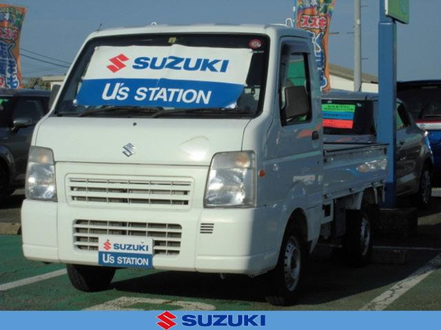 スズキ FC エアコン・パワステ 3型