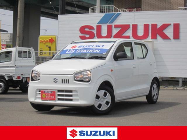 スズキ L 2型 セーフティサポート装着車/サポカー