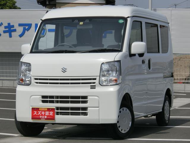 スズキ JOIN 3型 4WD 前後セーフティサポート