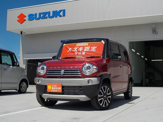 スズキ J 2型 全方位対応カメラ装着車