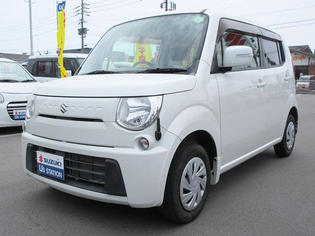 スズキ MRワゴン ECO-X