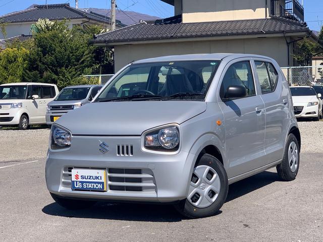 スズキ L 2型 2WD CD装着車