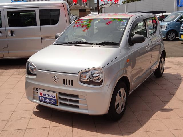 スズキ L ETC 運転席シートヒーター CD・AM/FM キーレス