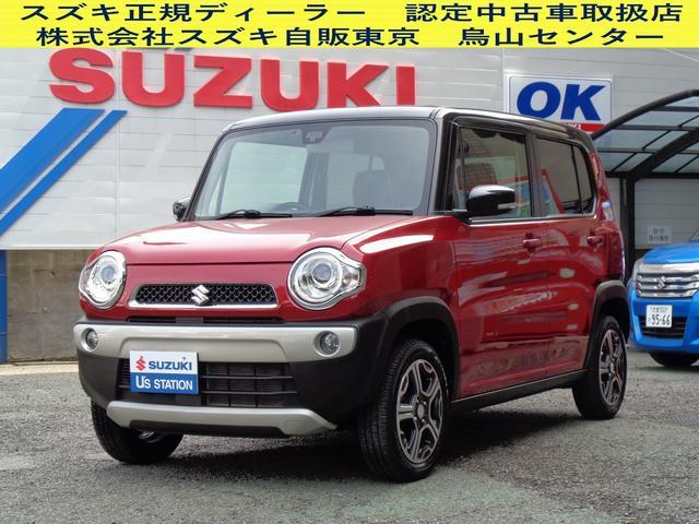 スズキ X 2WD・ナビ・ETC付