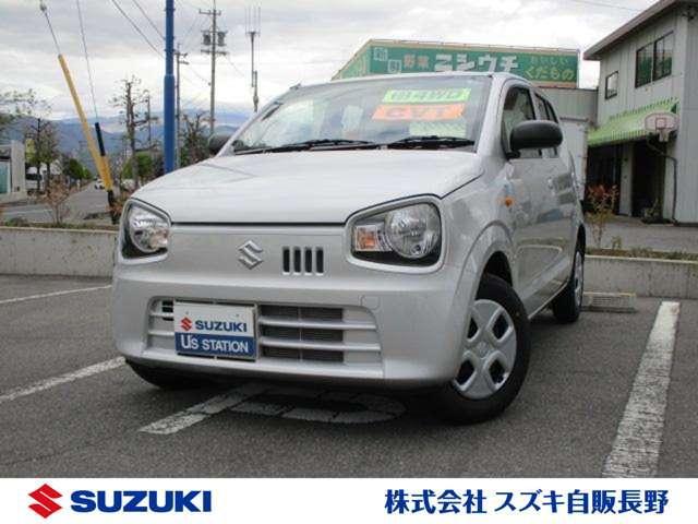 スズキ L 2型 4WD リースアップ車