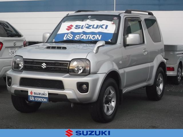 スズキ SIERRA 9型 5MT パ-トタイム4WD