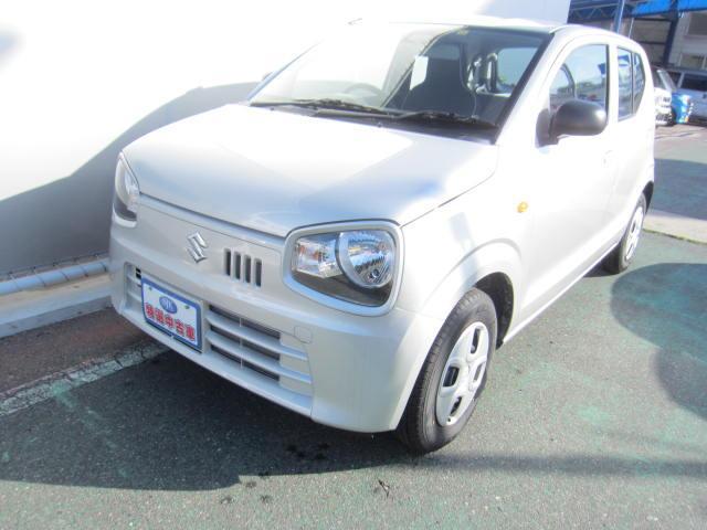 スズキ L 2型 前後 安全ブレーキ装着