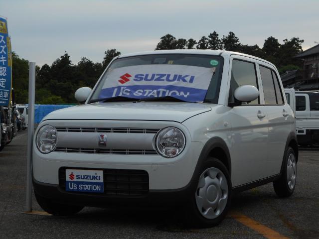 スズキ アルトラパン L 2型