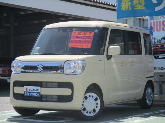 スズキ HYBRID X 2型