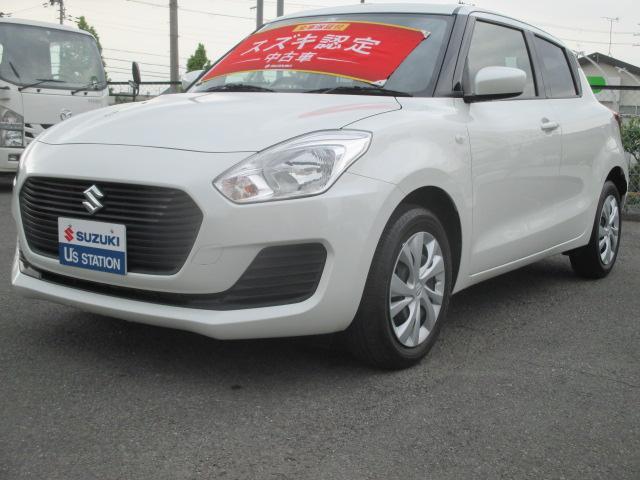 スズキ XG  2WD CVT
