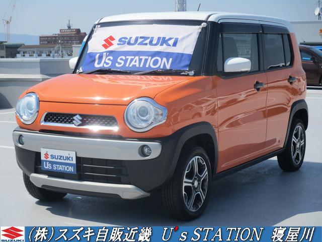 スズキ X MR31S OK保証付/フルタイム4WD/ワンオーナー車