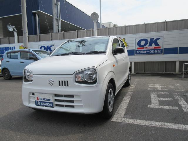 スズキ L 2型 4WD CVT CDプレーヤー付☆彡