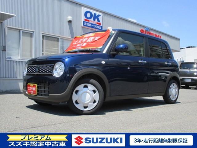 スズキ モード 2型 特別仕様車/サポカー