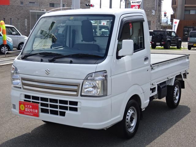 スズキ KCスペシャル 3型 AT 2WD