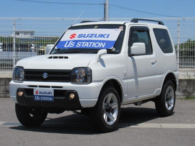 スズキ XC 10型 4WD マニュアルエアコン パワーウィンドウ
