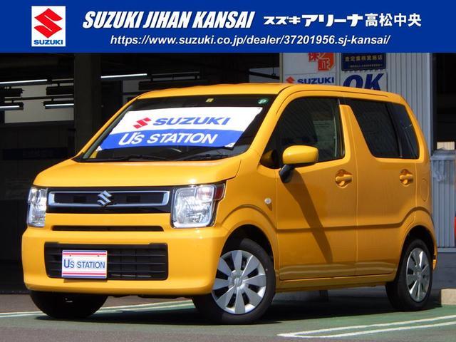 スズキ FA 2型