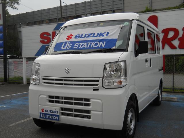 スズキ PA 3型 ブレーキサポート