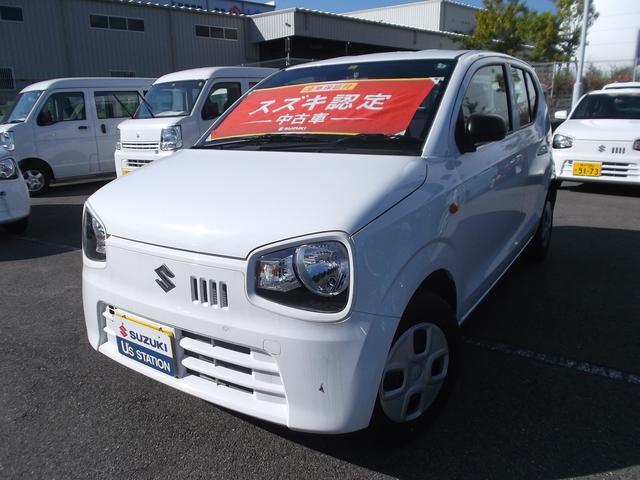 スズキ L 2型AM・FM・CDデッキ キーレスエントリー ESC