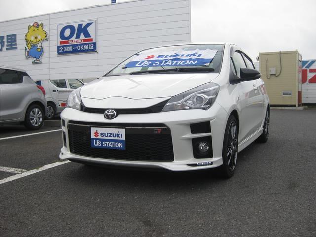トヨタ GRスポーツ GR 純正ナビ・バックカメラ・ETC・アルミ