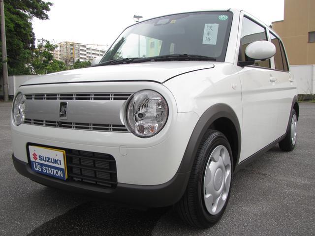 沖縄県名護市の中古車ならアルトラパン L 2型