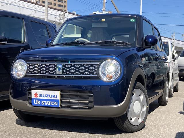 スズキ モード 3型 4WD ☆全方位カメラパッケージ☆