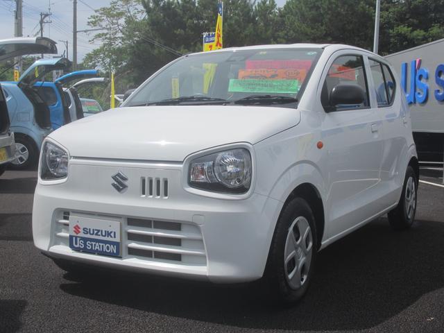 沖縄県名護市の中古車ならアルト L 2型