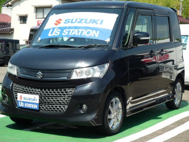 スズキ SW リミテッドII 3型 ナビ搭載車