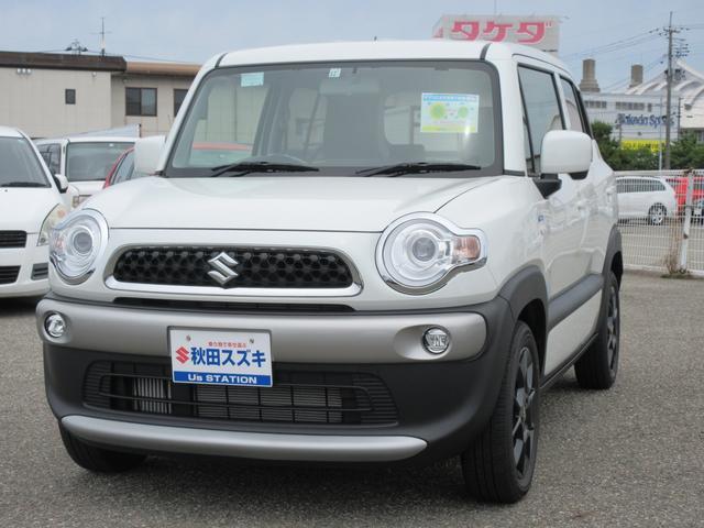 スズキ HYBRID MX4WD ナビTVドラレコ LED シートH