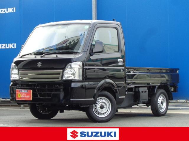 スズキ KCスペシャル 3型 特別仕様車/サポカー