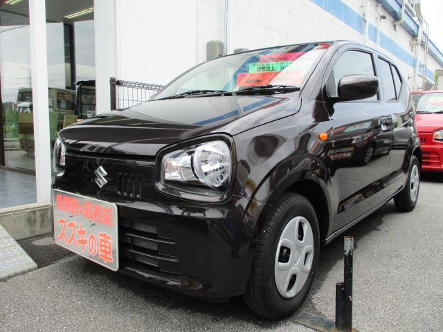 沖縄県の中古車ならアルト S 2型 Aストップ シートヒーター