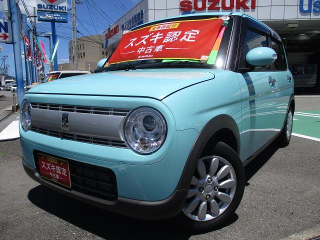 スズキ X 2型 7インチワイドナビ全方位カメラパッケージ装着車