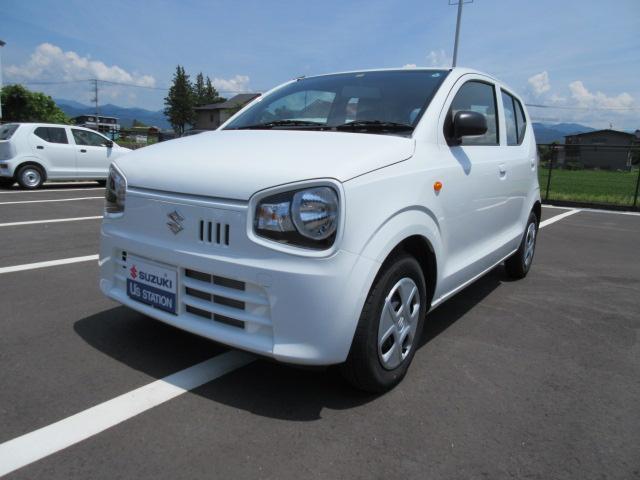 スズキ L 2型 オートマチック 4WD車