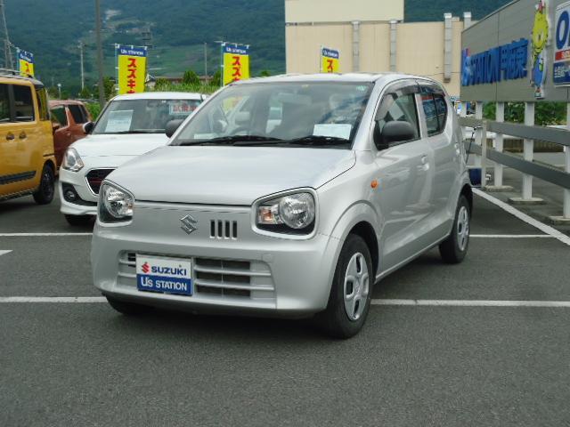 スズキ L 4WD CVT