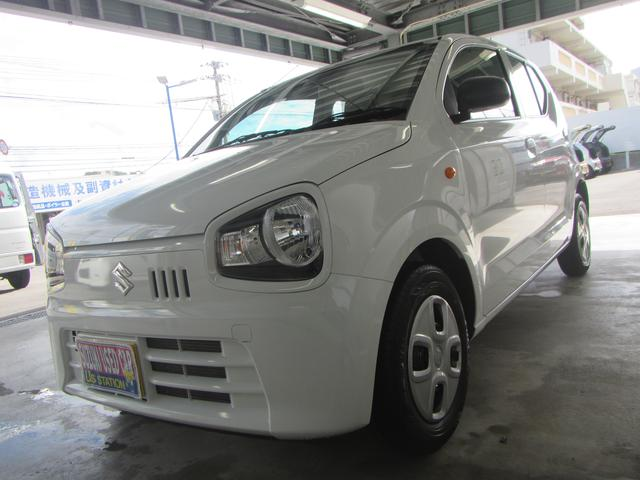 沖縄県那覇市の中古車ならアルト L 2型