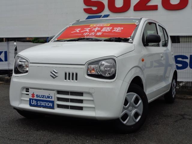 スズキ L 2型 4WD 元試乗車