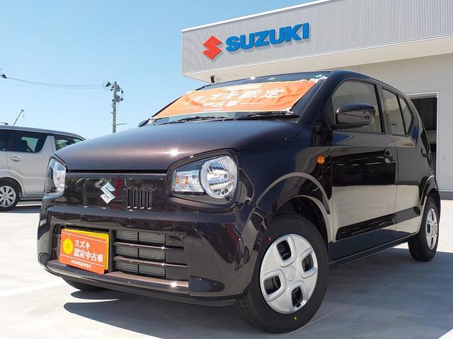 スズキ アルト L 3型