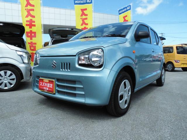 沖縄県うるま市の中古車ならアルト L 2型 横滑り防止装置 Aストップ シートヒーター