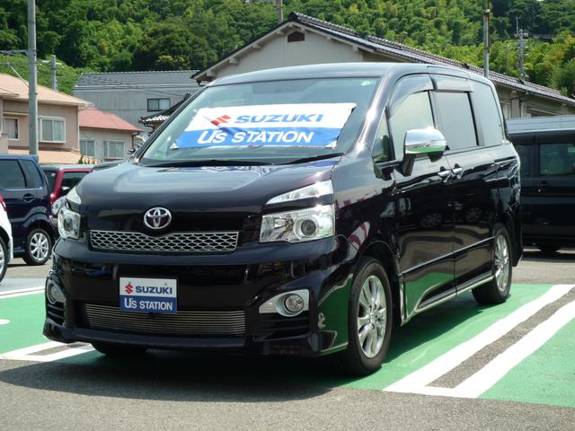 トヨタ 2.0 ZS 煌2 インパネシフトCVT 2WD