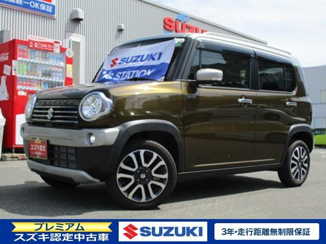 スズキ J STYLE III 2型 特別仕様車/サポカー