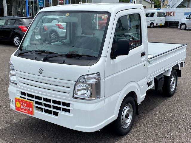 KC農繁 マニュアル車/ラジオプレーヤー/リヤゲートチェーン