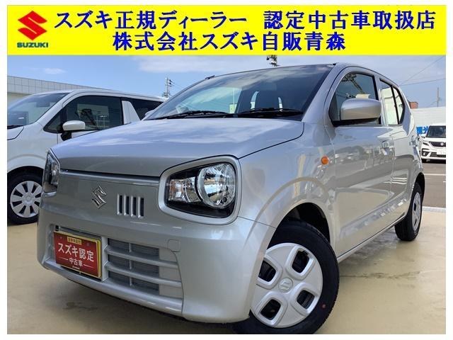 スズキ L 3型 CVT フルタイム4WD 衝突軽減S