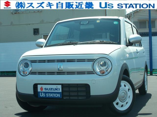 スズキ ホワイトエディション 2型