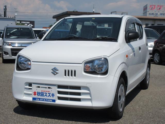 スズキ F 4WD 5MT 横滑り防止S シートH CDラジオ