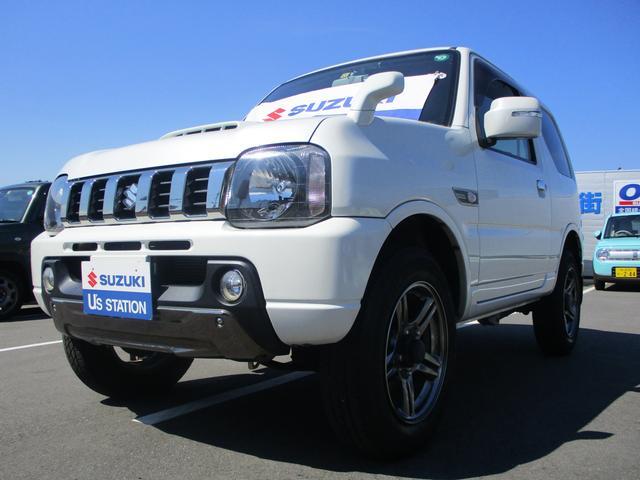 スズキ LAND VENTURE 10型 ターボ 4WD AT